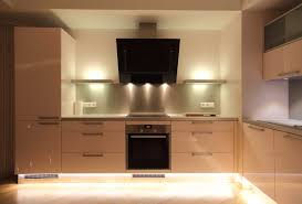 lighting design kitchen residential led strip lighting projects from flexfire leds