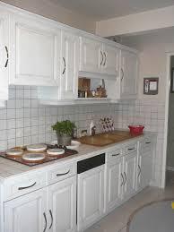 meubles de cuisine blanc frais cuisine blanche laquée nouveau design à la maison design