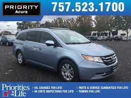 honda odyssey used parts for sale used honda odyssey for sale in chesapeake va edmunds