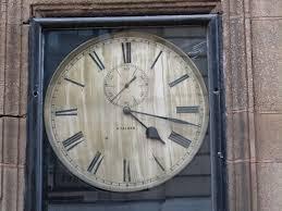 clock this birmingham part 1 city centre