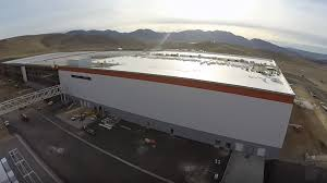 tesla sets july 29 date for gigafactory grand opening event