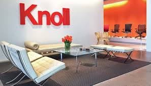 Dallas Showroom Knoll Locations - Dallas furniture
