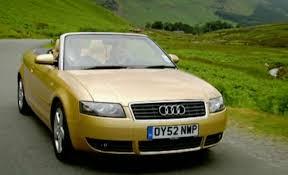 audi a4 convertible 2002 imcdb org 2002 audi a4 cabriolet 2 5 tdi sport b6 typ 8h in