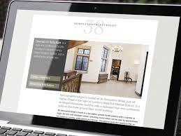 Home Design Events Uk by Seminars Thirtyeight Website Design Clinton Smith Design