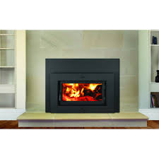 lopi flush wood fireplace insert