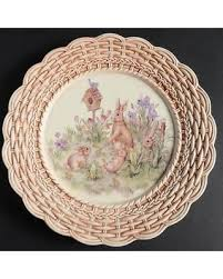 cracker barrel easter dishes sale cracker barrel easter treasures dinner plate