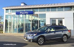 tan subaru outback carnichiwa 2016 subaru outback long term review u2013 the u201cultimate