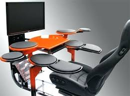 Ikea Gaming Chair Desk Childrens Computer Desk And Chair Set Pc World Office