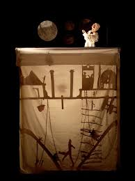 shadow puppets for sale 159 best the pillowman images on theater puppet
