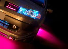strobe lights for car headlights strobe lights streetglow headlight strobe lights pair
