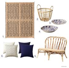 so much love for the ikea jassa collection atelier du petit colin