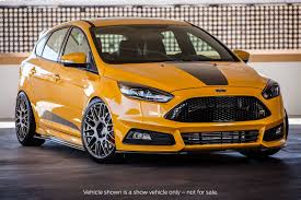 2013 ford focus st upgrades ford focus st pinteres