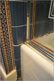 Removing Shower Doors Removing Sliding Shower Doors Comfortable How To Remove An
