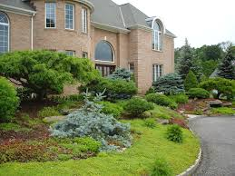 Front Lawn Landscaping Designs by Large Front Yard Landscaping Ideas Front Yard Landscape Ideas