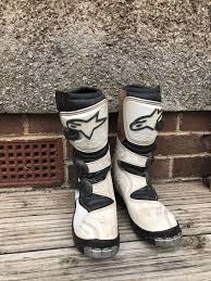 how to size motocross boots alpinestar motocross boots size 5 in polmont falkirk gumtree