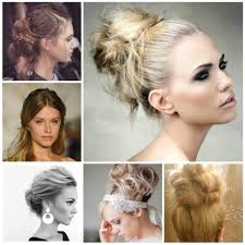 Messy Formal Hairstyles by Hairstyles Messy Updos Pretty Messy Updo Hairstyle Ideas New