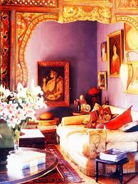 Garden Style Home Decor Home Decoration Indian Style Artistic Color Decor Unique In Home