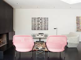 Pair Of Chairs For Living Room by Designed In House Photo 9 Of 33 Dwell
