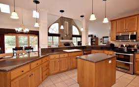 Redesigning A Kitchen Before U0026 After Interior Paint Job Extra Mile Painting