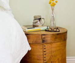 How To Make A Wooden Bedside Table by 5 Simple And Inventive Diy Bedside Table Lamps