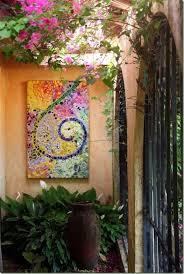 20 ideas of diy garden wall art wall art ideas