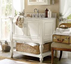 bathroom cabinets design ideas shabby chic ash wooden double