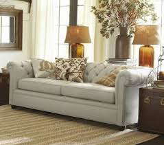 Pottery Barn 15 15 Collection Of Pottery Barn Chesterfield Sofa