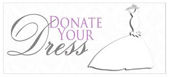 wedding dress donation donate your dress gift of a wedding