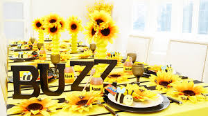 Bee Theme Party Best Party Ideas For Kids