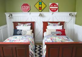 home by heidi boys room