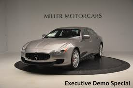 maserati quattroporte custom 2016 maserati quattroporte s q4 stock m1579 for sale near
