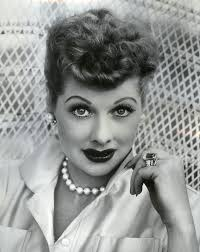 pictures of lucille ball lucille ball only one place to go the adventure of a lifetime
