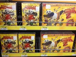 release today walmart kung fu panda 2 dvd blu ray
