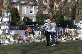george michael home outside the home of george michael hollywood com