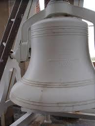 bells at saints and paul church
