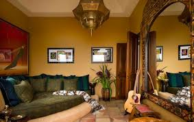 Outstanding Moroccan Living Room Designs Home Design Lover - Interior design moroccan style