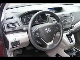 2014 Honda Cr V Ex Interior Honda Cr V 2014 In Canton Manchester Waterbury Ct Canton Auto