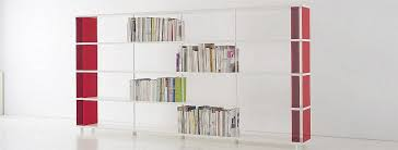 modular made in italy bookcases bookshelves shelving piarotto