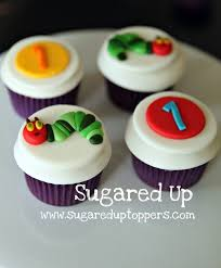 custom cupcake toppers sugared up toppers handmade fondant cupcake toppers