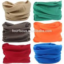 bandana wristband neck warmer headband bandana wristband balaclava headwrap