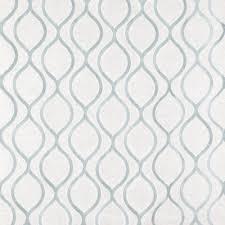 Geometric Drapery Fabric Embroidered Drapery Fabric Onlinefabricstore Net