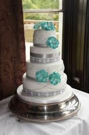 tiffany blue wedding cake blue wedding cakes tiffany blue