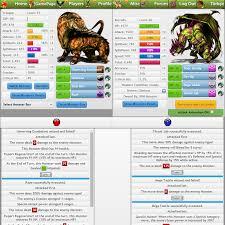 monstermmorpg online free browser mmo rpg pokemon monster game