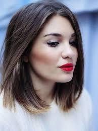 idã e coupe de cheveux femme idée tendance coupe coiffure femme 2017 2018 coupe de cheveux
