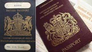 Challenge Uk De La Rue Given More Time To Challenge Passport Decision News