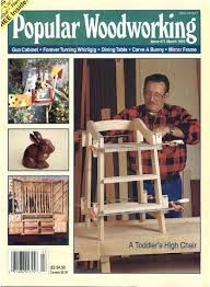 popular woodworking magazine pdf free woodworking guide