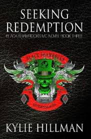 Seeking Book Pdf Seeking Redemption Black Shamrocks Mc 3 By Hillman Epub