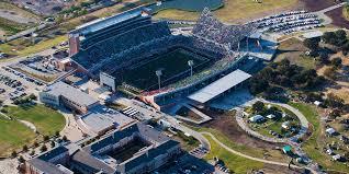 Unt Parking Map University Of North Texas Athletics Ticket Office Football