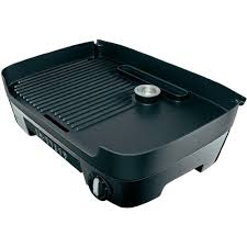 electric table grill philips hd6360 20 avance collection with