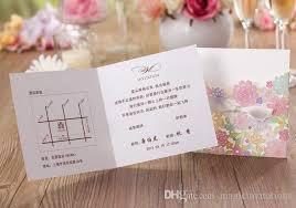 fancy invitations european classic white ribbon wedding invitations fancy flower